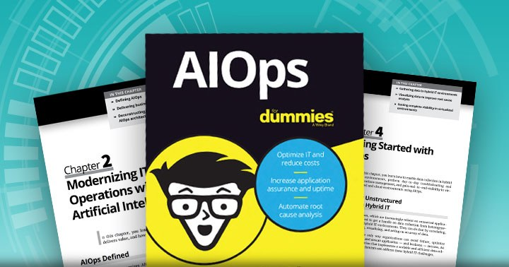 AIOps for Dummies